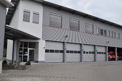 RW 12 Rettungswache Alzey