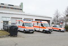 Rettungswache 06 Frankenthal
