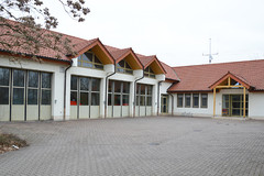 Rettungswache 08 Schifferstadt