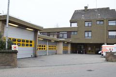 Rettungswache 09 Speyer