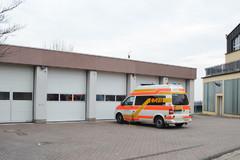 Rettungswache 11/12 Grünstadt