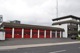 Rettungswache Koblenz DRK