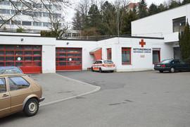 Rettungswache 14 Bad Neuenahr-Ahrweiler