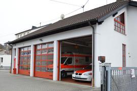 Rettungswache 17 Adenau